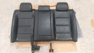 Rear seats for Audi A4