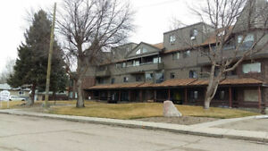2 Bedroom Taber Condo Only $94,500!