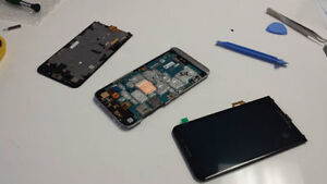 Blackberry Z30 screen replacement - Only $109