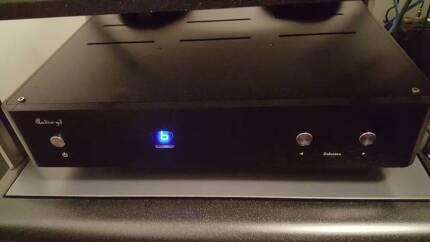 Audio-GD NFB 7.32 DAC Hifi Digital to Analog Converter