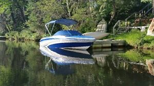 17 -20 foot Bowriders , Trailer , Covers , Warranty !!!