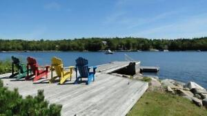 Waterfront Living Head of St Margarets Bay
