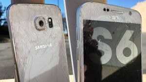 ⭐FAST ON SPOT⭐SAMSUNG GALAXY S7,S6,S5,S4,S3,NOTE 2,3,4,5 REPAIR