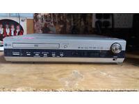 LG DVD Amplifier dvd player surround sound