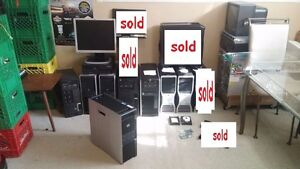 Performance computers, gaming computers, servers for sale!