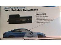 BlackVue car dashcan DR450-1CH