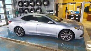 2016 Acura Autre V6 SH-AWD