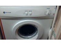 tumble dryer 6kg in excellent condition