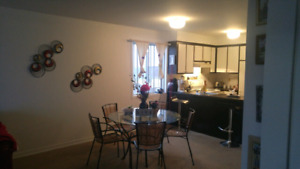 APARTMENT FOR SUBLET 4 1/2 ( Pierrefond)