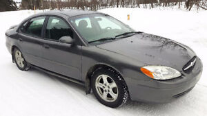 2002 Ford Taurus Air clim Familiale* ONLY 88500KM