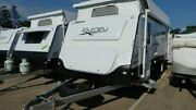 2015 Jayco Journey Outback 17.555SHOB Bakers Creek Mackay City Preview