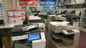 Copiers Clearance warehouse New Used Refurbished Printers Fax A1 City of Toronto Toronto (GTA) Preview