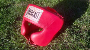 Protective gear (fighting/sparring): Boxing, MMA, Martial Arts