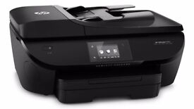 HP Officejet 5740 e-All-in-One Colour Ink-jet - Fax / copier / printer / scanner