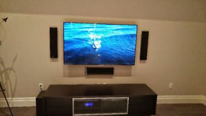 TV Wall Mounting, Home Theater Install Kitchener / Waterloo Kitchener Area image 3