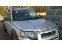 Land Rover Freelander td4 E, 3dr, hardtop, manual, diesel
