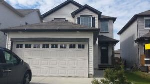 Rent NOW! Clean Spacious 2 Stry Home in Walker Lakes (South Edm)