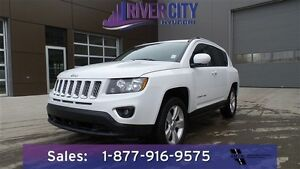 2015 Jeep Compass 4WD HIGH ALTITUDE $156b/w