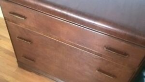 Old Antique Dresser-very good condition
