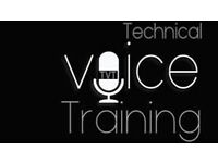 LOOKING FOR VOCAL COACHES PART-TIME