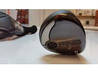Ping i25 Tour Flex 5 Wood 5/18 pwr75