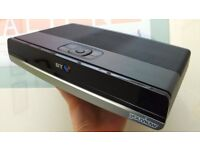 bt youview box 500gb new