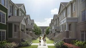 New brands town house for sale