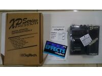 DigiTech Space Station XP300 new old stock converted from XP400