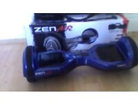 segway hoverboard brand new never been used.