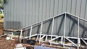 Steel Roof  Trusses Aberdeen Upper Hunter Preview