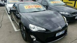 2012 Toyota 86 Black Manual Coupe Dandenong Greater Dandenong Preview