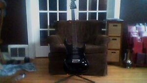 RIGHT HAND ELECTRIC GUITAR
