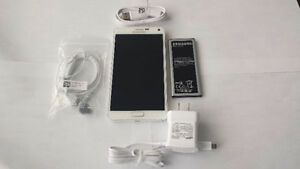 SAMSUNG GALAXY NOTE 3 ($250) * SAMSUNG NOTE 4 ($320) **UNLOCKED