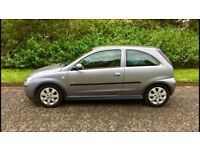Vauxhall Corsa SXI 1.4, 89000 Miles, Drives Great ( 2006 )