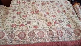 Lovelt bed spread, for double or king size bed