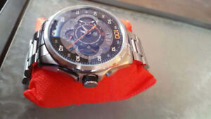 Brand new Watch for collectors (Mercedes Carrera 50mm).
