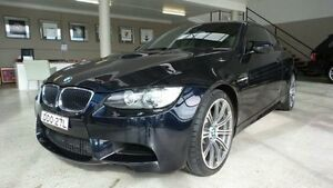 2011 BMW M3 E93 MY11 Jerez Black 7 Sports Automatic Dual Clutch Convertible Burleigh Waters Gold Coast South Preview