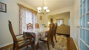 **Stunning house for sale in Brampton**