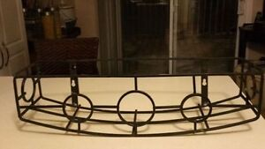 Household items, wrought iron,candles and more