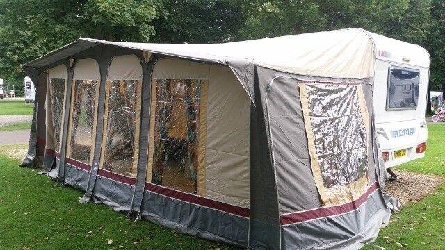 Caravan Awning For Sale | in Swindon, Wiltshire | Gumtree