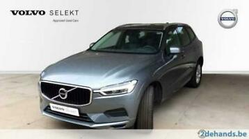 Volvo XC60 Momentum D4 AWD (banden A)