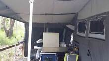 Camper Trailer - Extreme Off Road Cooroibah Noosa Area Preview