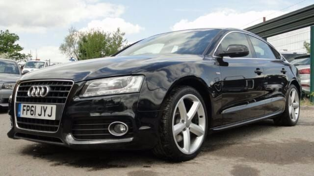 ***AUDI A5 £299 A MONTH GOOD CREDIT BAD CREDIT NO CREDIT CAR FINANCE AVAILABLE***