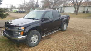 2005 Chevrolet Colorado  Z71 Pickup Truck