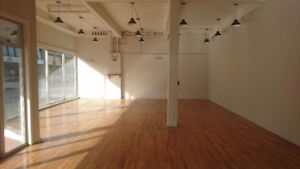 Downtown Amherst Retail/Office/Commercial Space