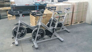 Velo de Spinning Star Trac Reconditionné à neuf