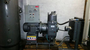 50HP 200CFM Compresseur industriel / Compressor