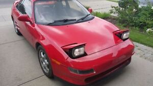 *FINAL* 1993 Toyota MR2 SW20 Turbo Coupe (LOW KMs)
