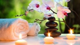 Sports, Deep Tissue and Relaxing Massage in Chester