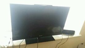 SONY BRAVIA LCD SMART TV